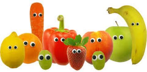 Hoeveel groenten en fruit moet ik per dag nemen?