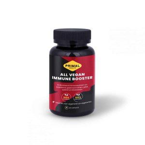 Vitamines & mineralen capsules